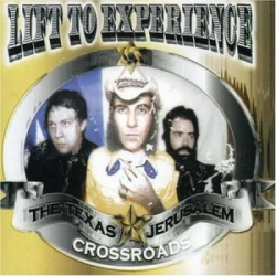 The Texas - Jerusalem Crossroads