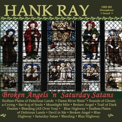 Broken Angels 'n' Saturday Satans