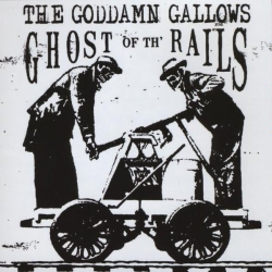 Ghost of Th' Rails
