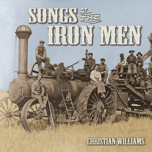 Songs Of The Iron Men