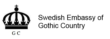 Swedish Embassy of Gothic Country