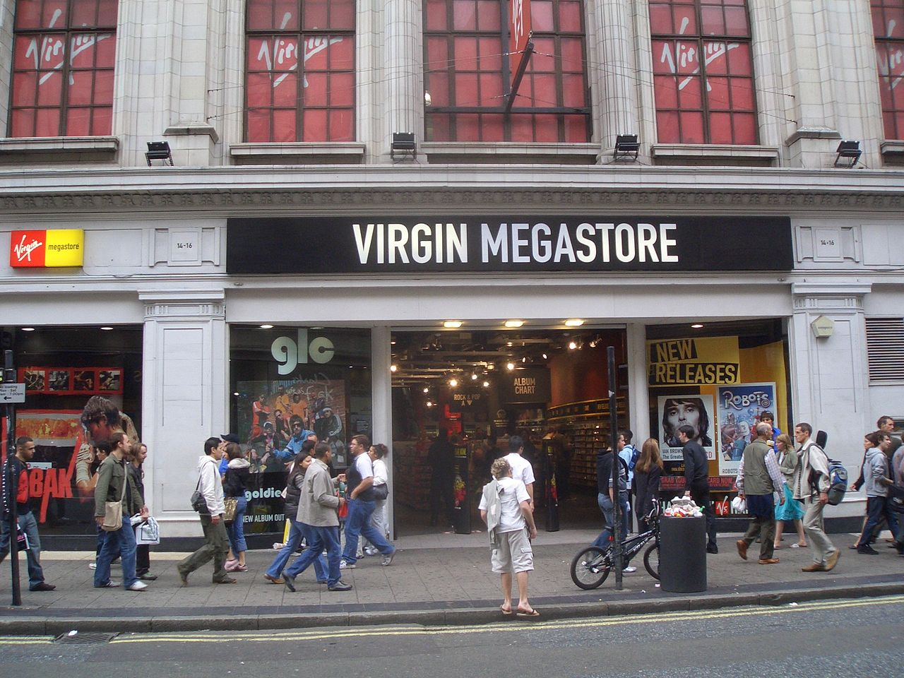 1280px-Virgin Megastore - Oxford Street