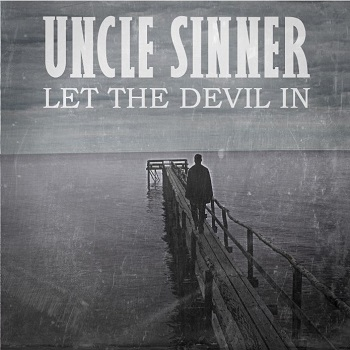 Let the Devil In album cover350