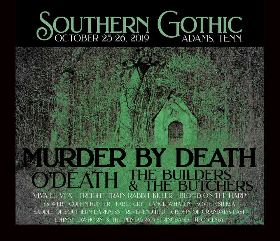 Southern Gothic picture 2019 3