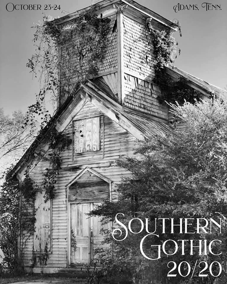 Southern Gothic picture 2020